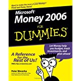 Microsoft Money 2006 For Dummies