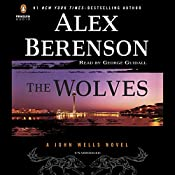 The Wolves | Alex Berenson