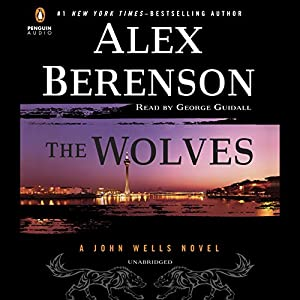 The Wolves Audiobook