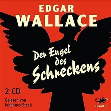 Der Engel Des Schreckens Edgar Wallace Amazon De Musik