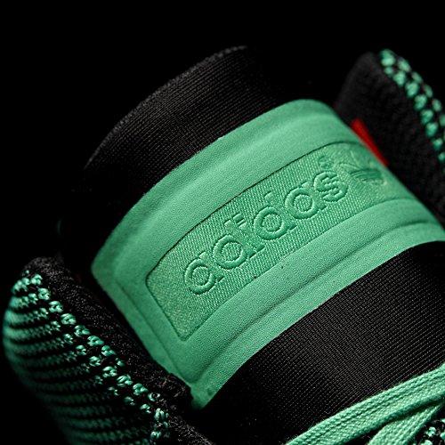 Homme adidas Blanc Mid Vert Sneaker Veritas FFq1Prt