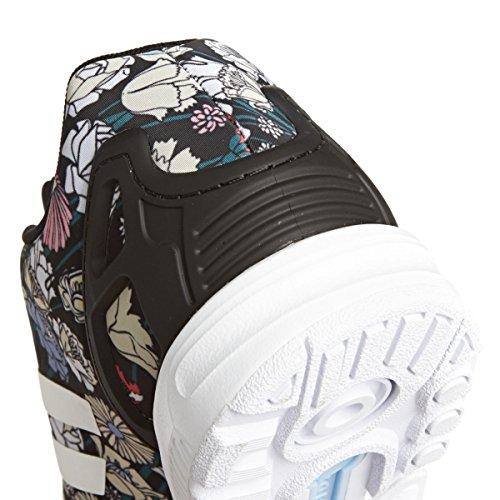 Adidas Zx Flux - Zapatillas para Bebés Noir