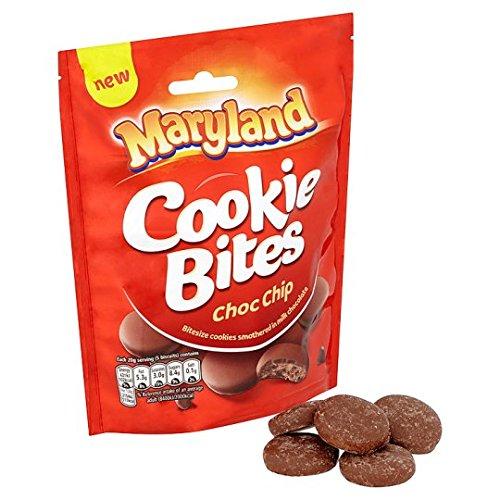 Maryland Choc Chip Cookie Bites (120g x 1) (Choc Bite)