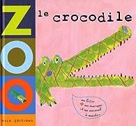 Crocodile / zoo par Jean-François Patarin