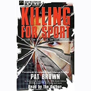 Killing for Sport Audiobook