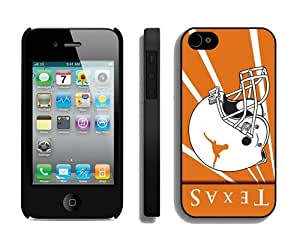Cheap Fascinating Phone Protector Best Cases for Iphone 4s Designer Iphone 4 Cover Cell Phone Accessories Texas Longhorns 16