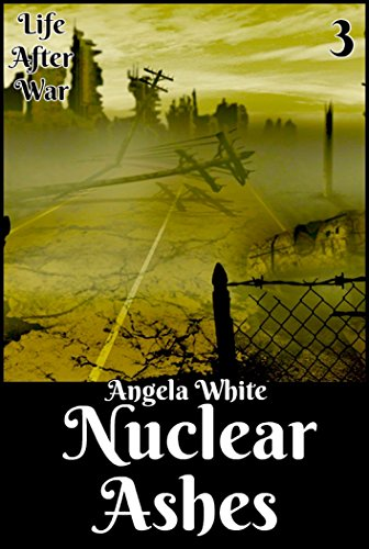 Nuclear Ashes Book Three After ebook product image