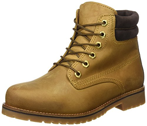 Beppi 2138634, Bottines Homme Marron (Castanho)