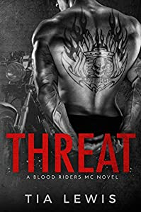Threat by Tia Lewis ebook deal