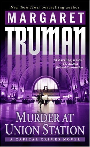 Murder at Union Station (Capital Crimes Book 20)