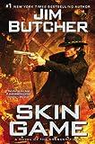 Skin Game (Dresden Files)