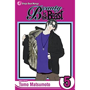 Beauty is the beast - tome 5 par Matsumoto
