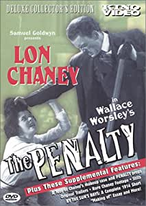 The Penalty [Import]