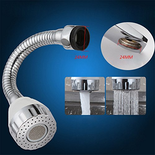 sprayer aerator kitchen attachment accessories with adapter bathroom