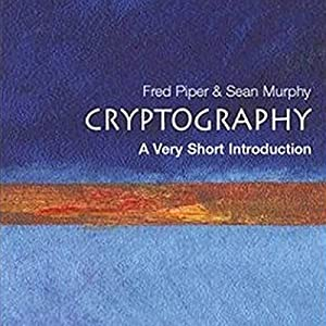 Cryptography Audiobook
