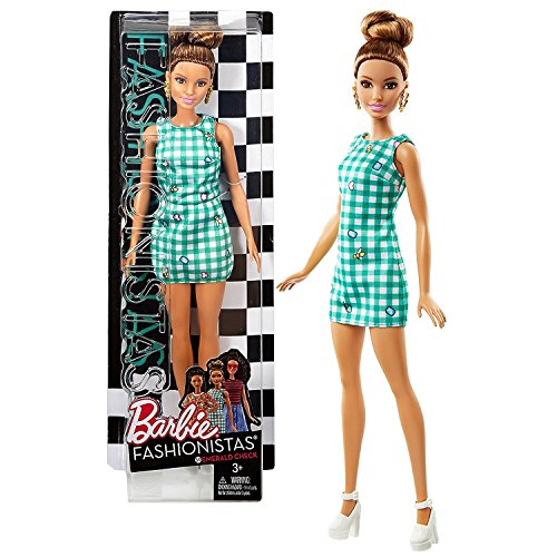 Barbie Check - 5