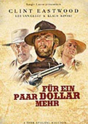 Für ein paar Dollar mehr Film