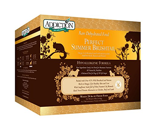 addiction-raw-dehydrated-grain-free-dog-food-perfect-summer-brushtail-8lbs