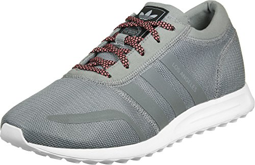 Low adidas Angeles Los Trainer Herren Grau Aw6ZzTWB
