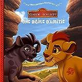 La garde du roi lion 2, les petites histoires