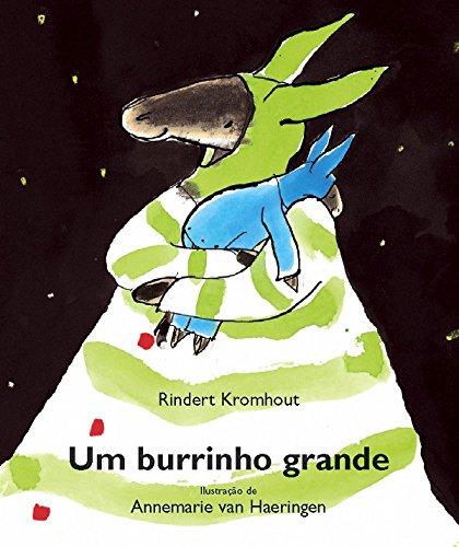 Um Burrinho Grande - Volume 1