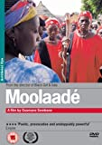 Moolaade [Import anglais]