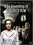 The Haunting Of Sorority Row [DVD]