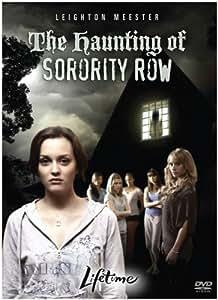 The Haunting Of Sorority Row [DVD]