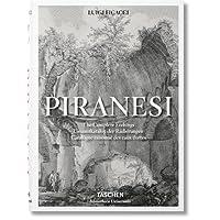 Piranesi. The Complete Etchings (Bibliotheca Universalis)
