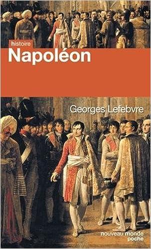 Livre Napoléon pdf ebook
