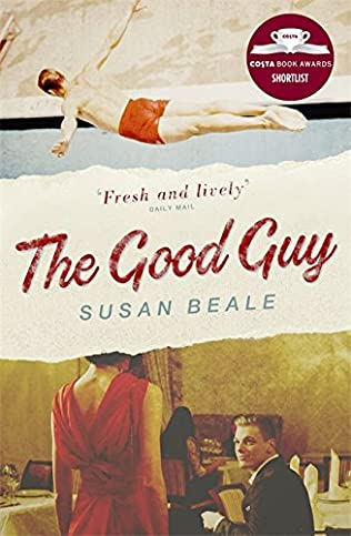 book cover of The Good Guy