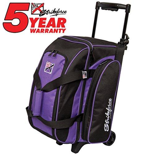 kr-strikeforce-eliminator-double-roller-bowling-bag-purple