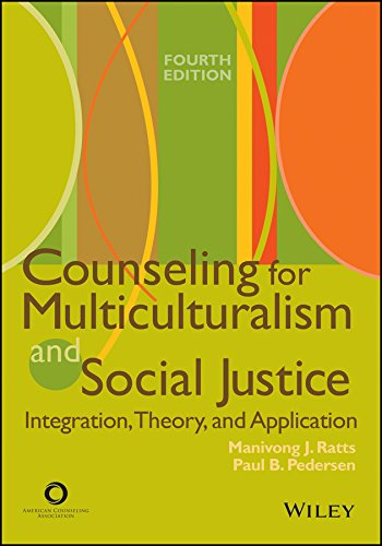 Counseling for Multiculturalism and Social Justice: Integration, Theory, and Application, Fourth Edition