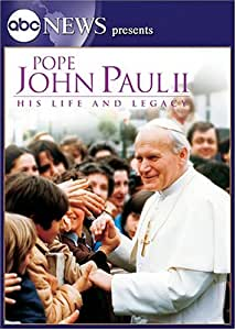 ABC News - Pope John Paul II - His Life and Legacy