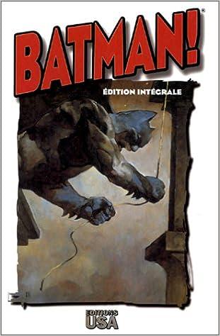 En ligne téléchargement Batman, édition intégrale epub, pdf