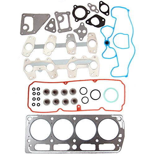 SCITOO Replacement for Head Gasket Kits Chevrolet Cavalier GMC Sonoma Hombre Sunfire Engine Head Gaskets Set Kit by SCITOO