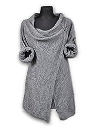 Women Cardigan Long Sleeve Knit Coat From Koobea-back 100% Guarantee