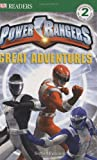Power Rangers, Simon Beecroft, 0756634938