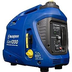 iGen1200 Inverter Generator