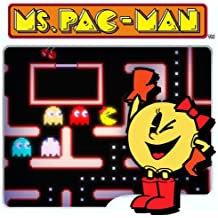 Pac-Man Museum: Ms. Pac-Man DLC [Online Game Code]
