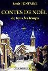 Contes de Noël de tous les temps par Fontaine