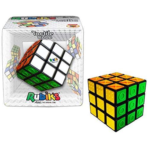 - Rubik's Tactile Cube