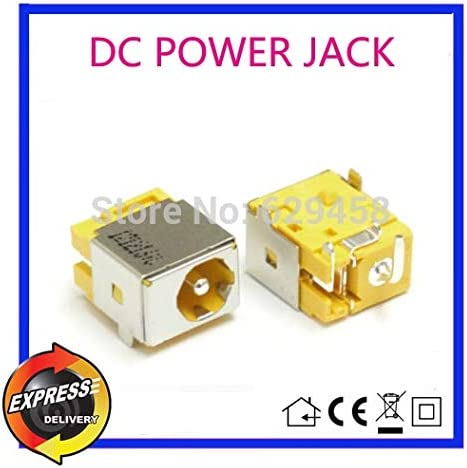 Cable Length: Other Computer Cables 5PCS New DC Power Jack Socket for Acer Aspire 4736 4736G 4736Z 4736ZG 5732Z 5732ZG