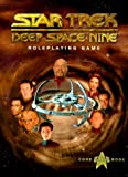 Star Trek Deep Space Nine: Roleplaying Game (Star Trek Deep Space Nine: Role Playing Games)