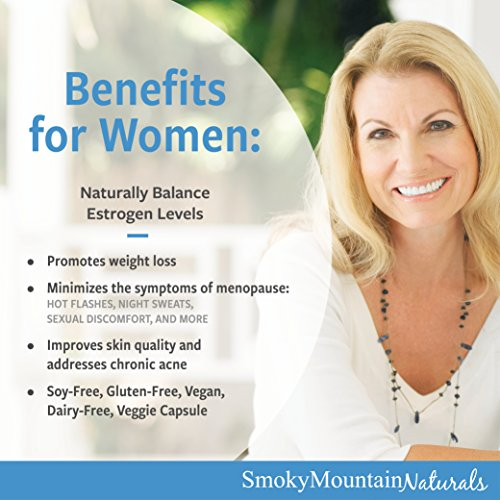 Natural Menopause Treatment Reviews