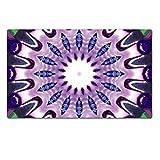 Luxlady Large TableMats Mandala IMAGE ID 465922