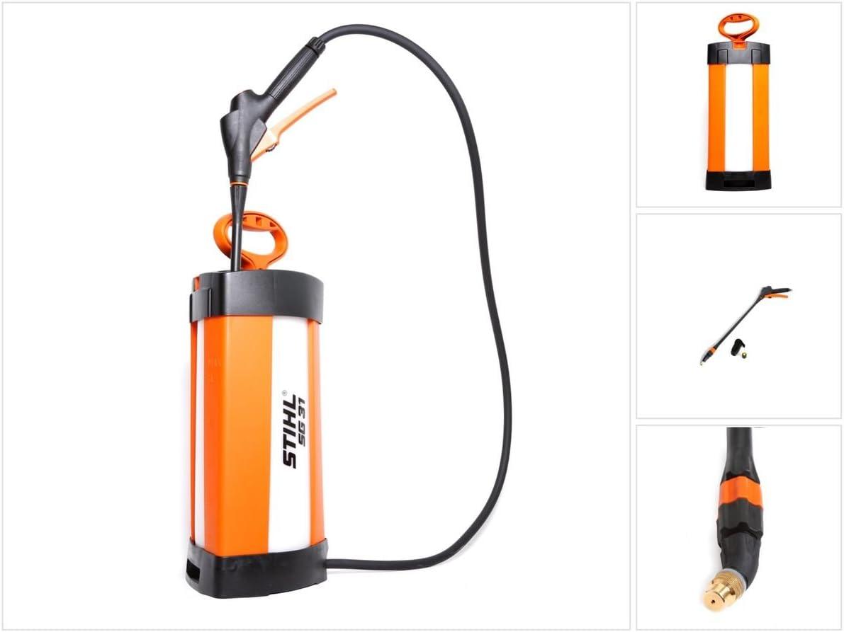 Stihl–Pulverizador, SG 31, Naranja, 20x 20x 40cm, 42550194930