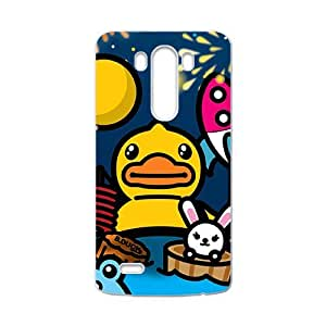 HUAH Lovely B.Duck fashion cell phone case for LG G3