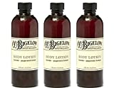 C.O. Bigelow Lavender and Peppermint Body Lotion 150ml, Set of 3 Review