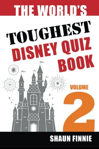 Download The World's Toughest Disney Quiz Book: Volume 2 pdf epub